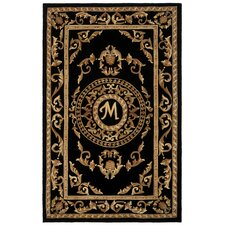 <strong>Safavieh</strong> Naples Black M Rug