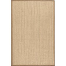 <strong>Safavieh</strong> Natural Fiber Tan Rug