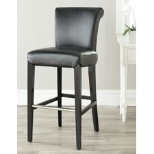 Seth Bar Stool with Cushion