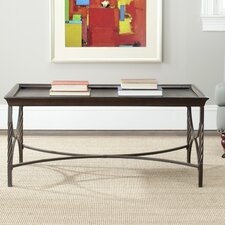 Ducan Coffee Table