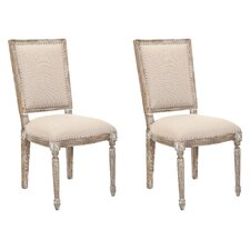 Nara Side Chair (Set of 2)