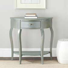 Danielle Washed Console Table