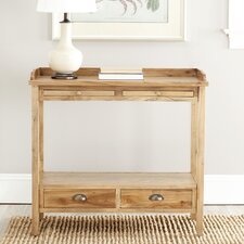 <strong>Safavieh</strong> Alice Console Table