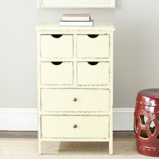 Horus 6 Drawer Chest
