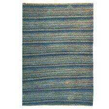 Organica Blue Rug
