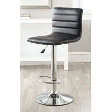Arissa Adjustable Swivel Bar Stool