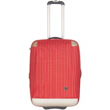 "Oneonta 21"" Carry-On Suitcase"