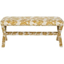 Melanie Upholstered Bedroom Bench
