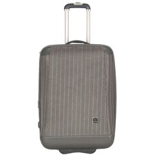 """Oneonta 21"""" Carry-On Suitcase"""