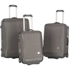 Oneonta 3 Piece Luggage Set