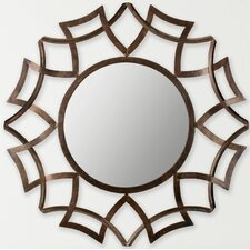 Inca Sunburst Mirror