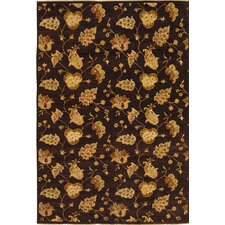 Agra Brown Rug