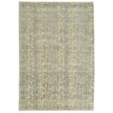 Martha Stewart Tendrils Midnight Rug