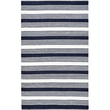 Thom Filicia Blue Outdoor Rug