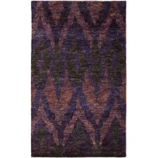 Thom Filicia Midnight Violet Rug