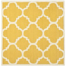 Cambridge Gold / Ivory Rug