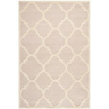 Cambridge Light Pink / Ivory Rug