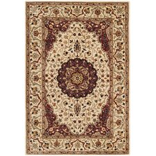 Persian Legend Ivory / Ivory Rug