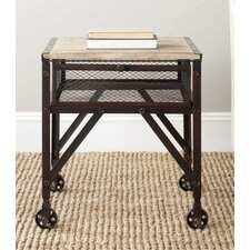 <strong>Safavieh</strong> Linus End Table