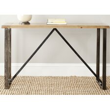 Chase Console Table Table