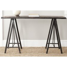 <strong>Safavieh</strong> Troy Console Table