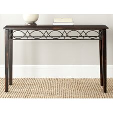 <strong>Safavieh</strong> Jacquelyn Console Table