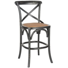 "Franklin 24.4"" Bar Stool"