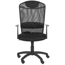 <strong>Safavieh</strong> Shane Mesh Task Chair