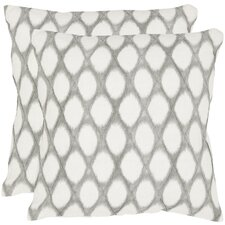 Kendell Linen Decorative Pillow (Set of 2)