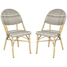 Barrow Stacking Dining Chair (Set of 2)