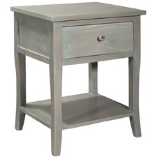 Coby End Table