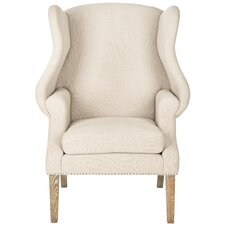 Kameron Wingback Chair