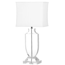 Deirdre Crystal Urn Table Lamp