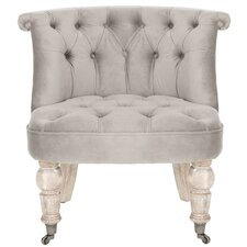 Carlin Tufted Chair
