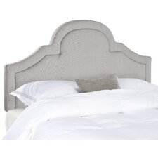 Kerstin Arched Upholstered Headboard