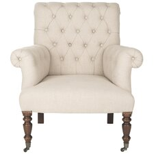 <strong>Safavieh</strong> Bennet Club Chair