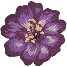 Lilac Novelty Rug