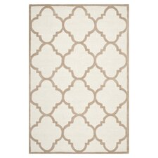 Cambridge Ivory / Beige Area Rug