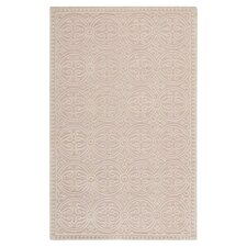 Cambridge Light Pink/Ivory Rug