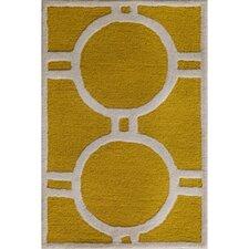 Cambridge Gold / Ivory Rug