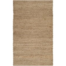 Cape Cod Beige Area Rug
