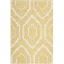 Chatham Light Gold / Ivory Rug