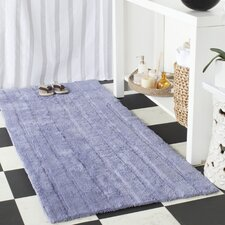 Plush Master Cotton Bath Rug
