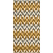 Hampton Camel / Brown Outdoor Rug