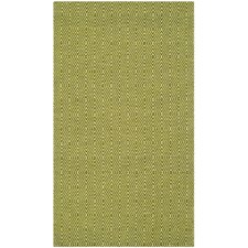 South Hampton Green Rug