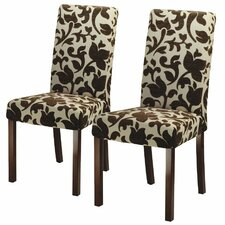 Hutchinson Parsons Chair (Set of 2)