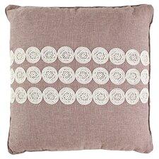 Skylar Polyester Decorative Pillow (Set of 2)