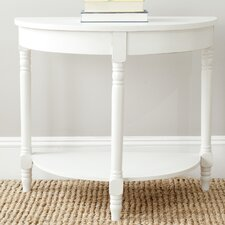 <strong>Safavieh</strong> Randell Console Table
