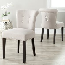 "Sinclair ""Ring"" Side Chair (Set of 2)"