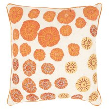 Aubrey Cotton Decorative Pillow (Set of 2)